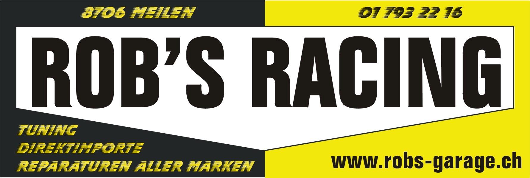 Rob's Racing