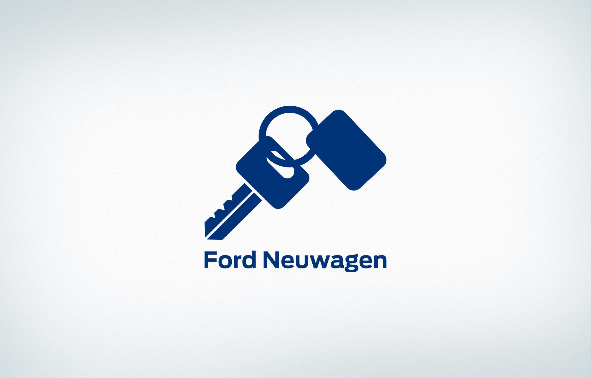 Ford Fiesta Titanium Neuwagen Strüby Automobile Brunnen