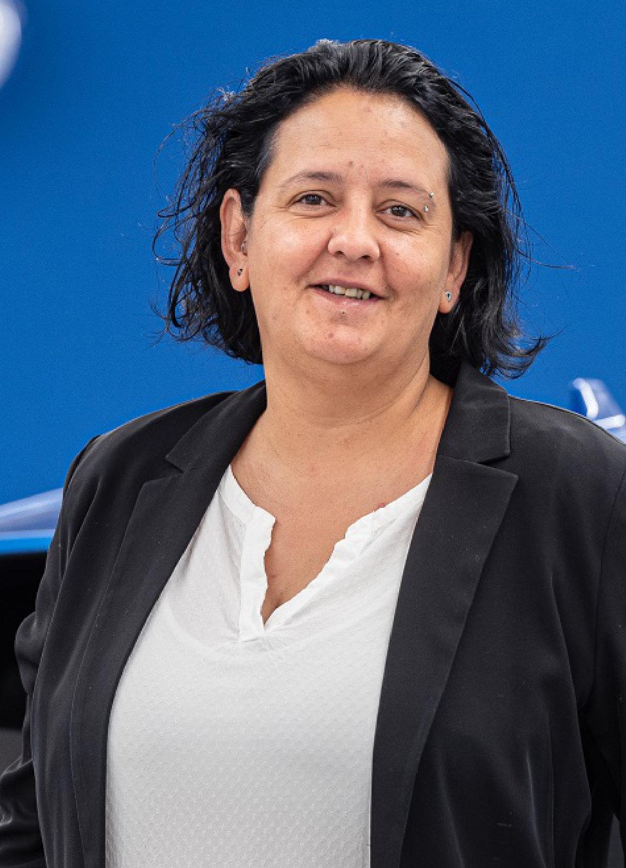 Dolores Gonzale