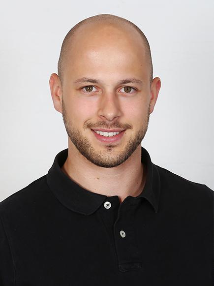Sebastian Cavin