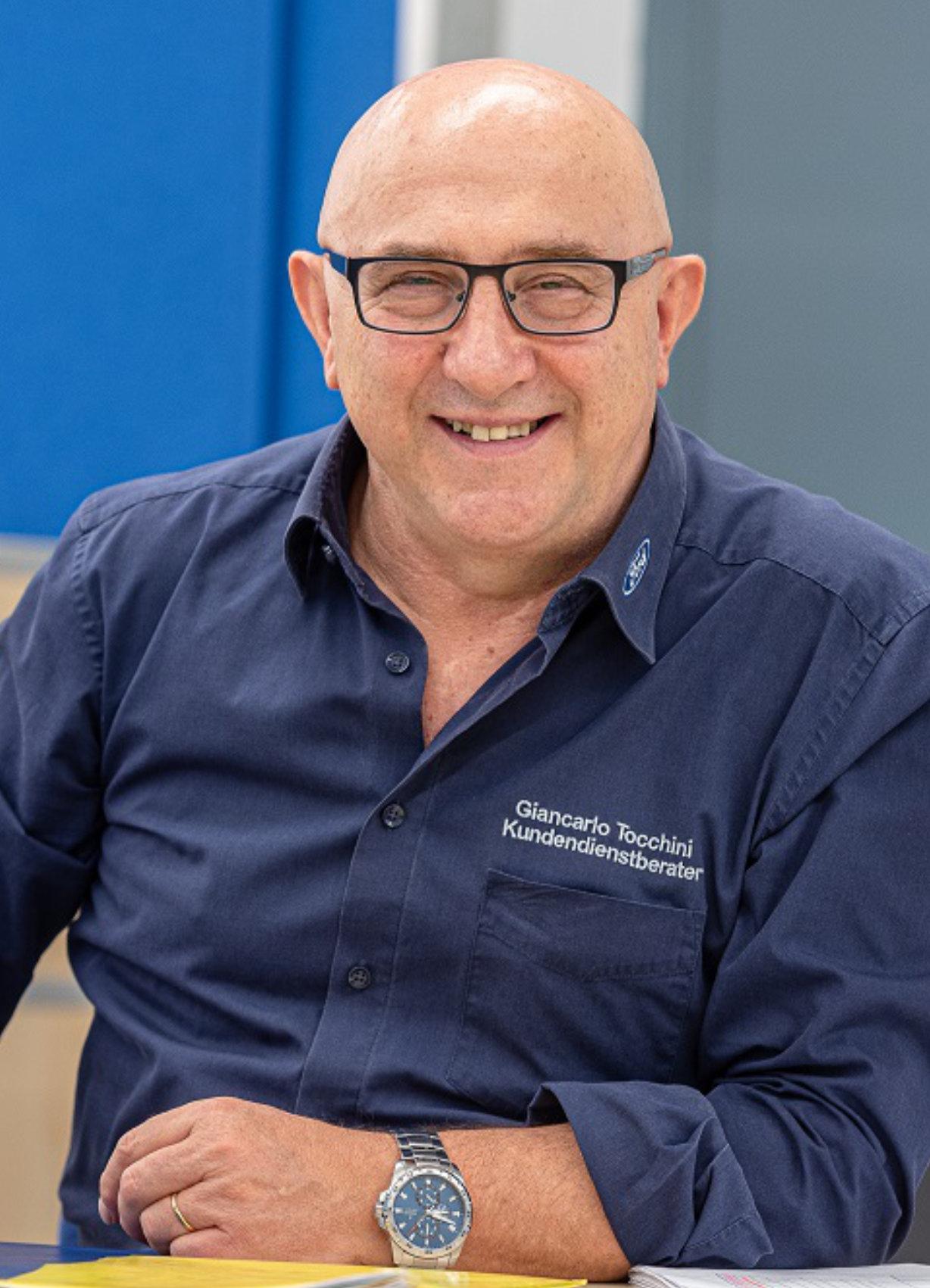 Giancarlo Tocchini