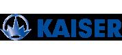 Umbau von Firma Kaiser AG
