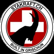 Umbau von Firma STAKRAFT AG