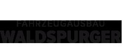 Umbau von Firma Waldspurger AG