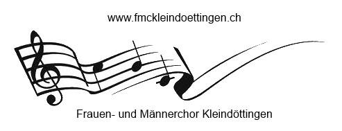 Frauen- und Männerchor Kleindöttingen