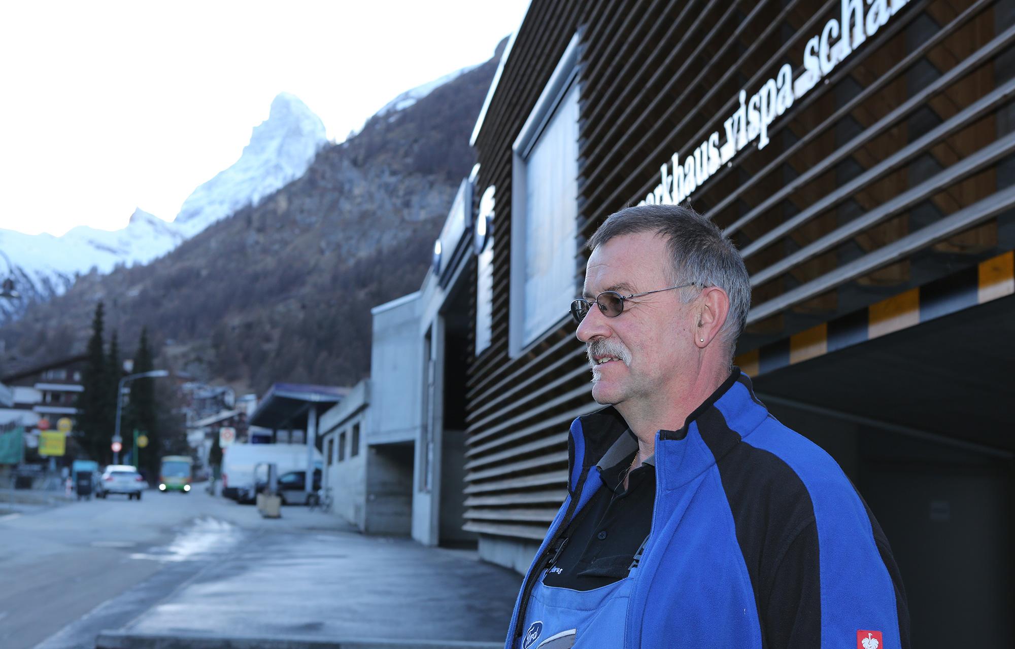Garage Schaller AG