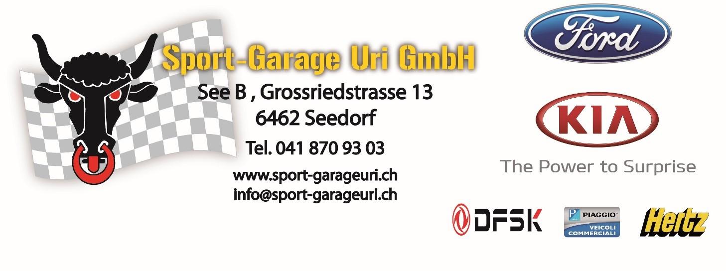 Sport-Garage Uri GmbH