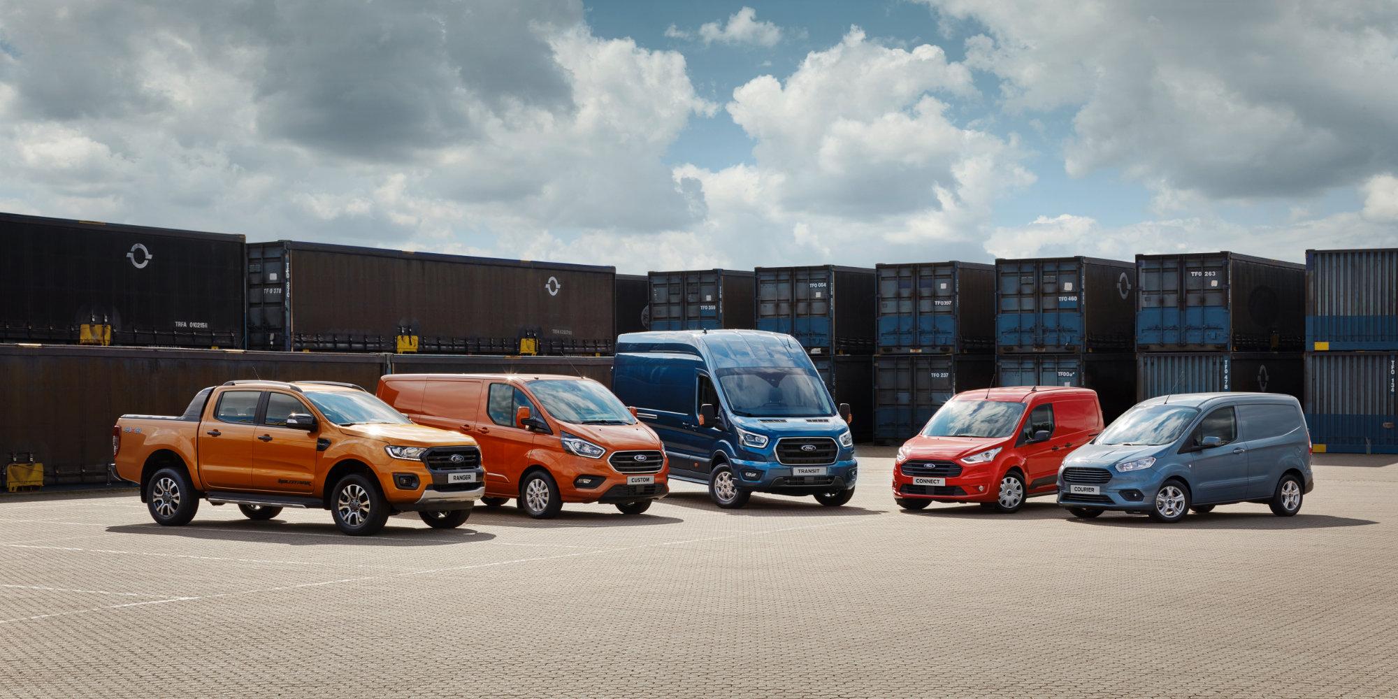 Ford Nutzfahrzeuge Jura-Garage Peter AG