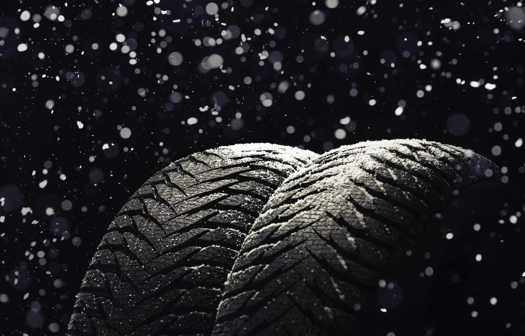 Denken Sie voraus und profitieren Sie von den günstigen Konditionen beim Kauf der Winterreifen bei Ihrer Garage Gilbert Neuhaus AG