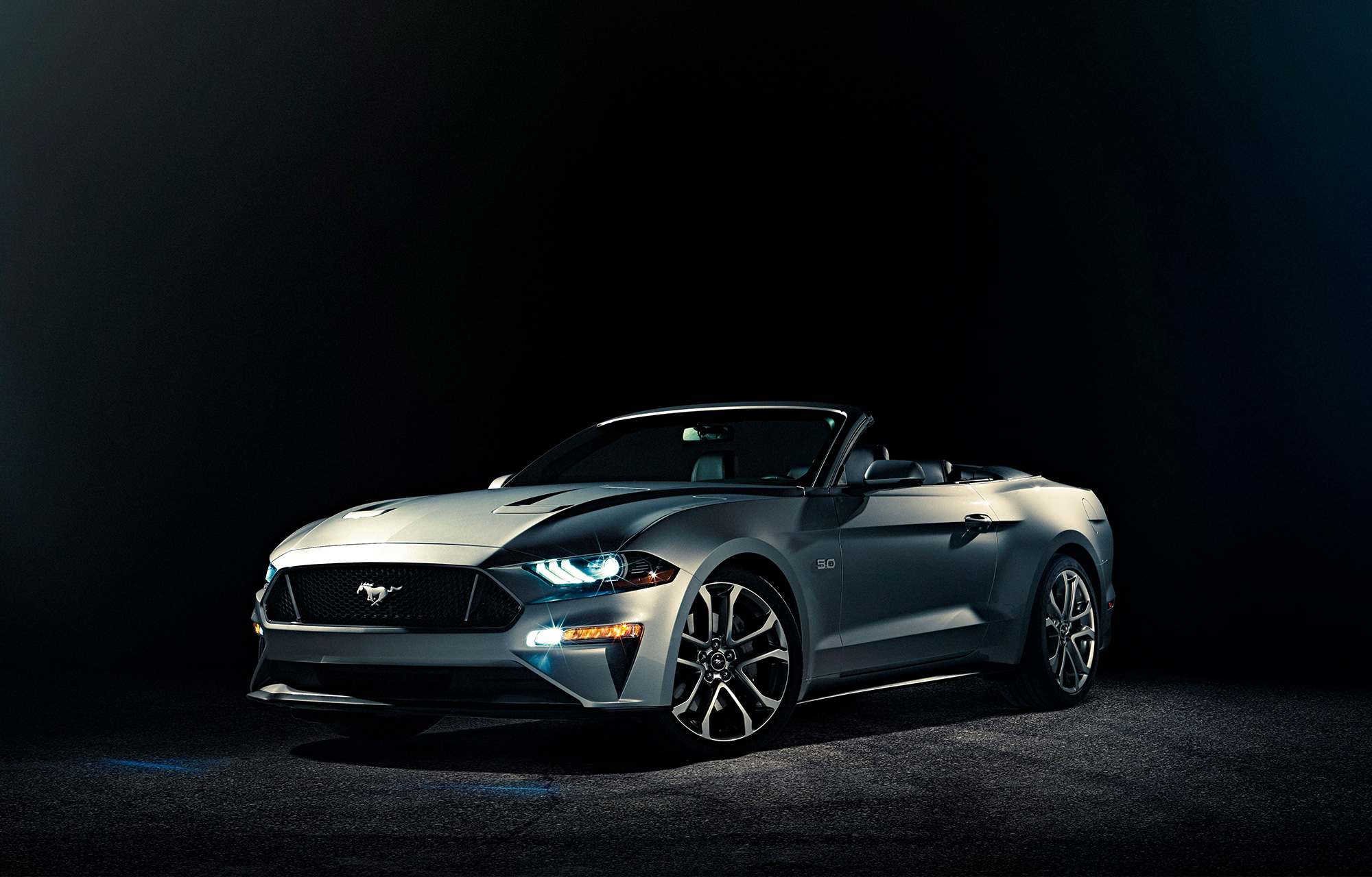 Ford Mustang Imholz Autohaus