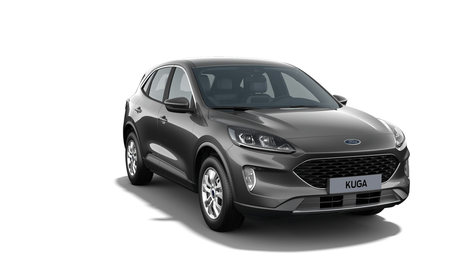 Ford Kuga Cool & Connect