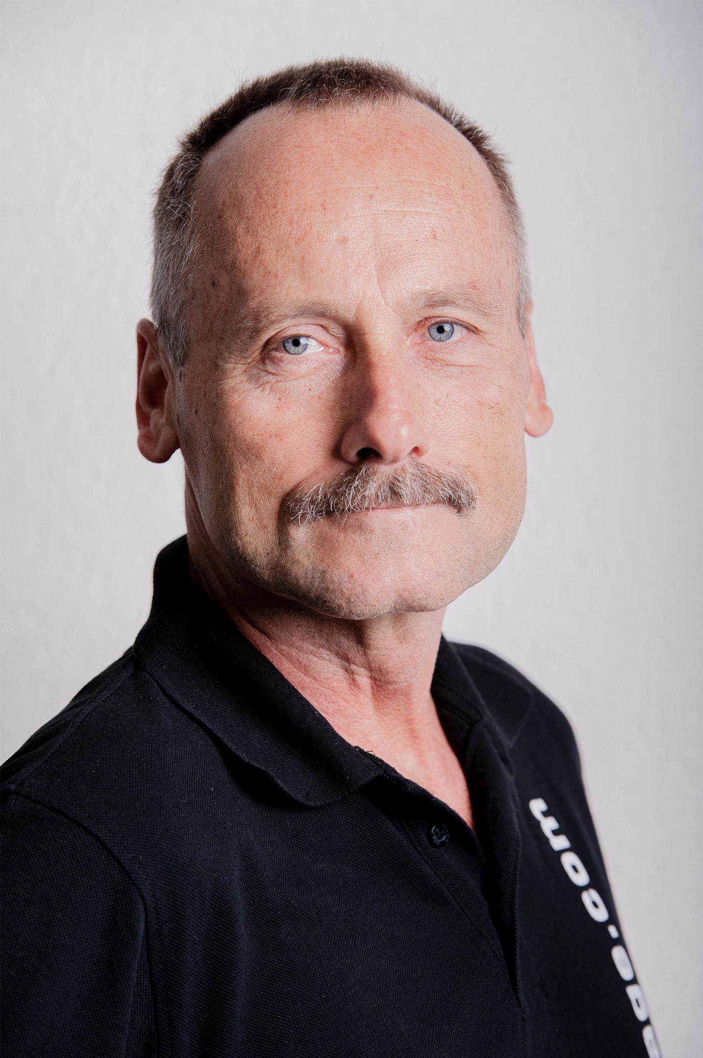 Bruno Vogt