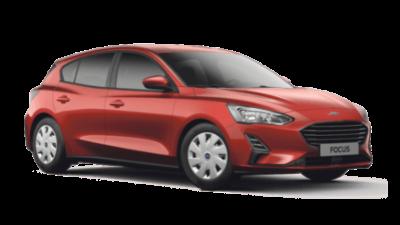 Ford Focus Virtueller Showroom