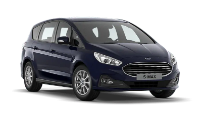 Ford S-MAX Virtueller Showroom