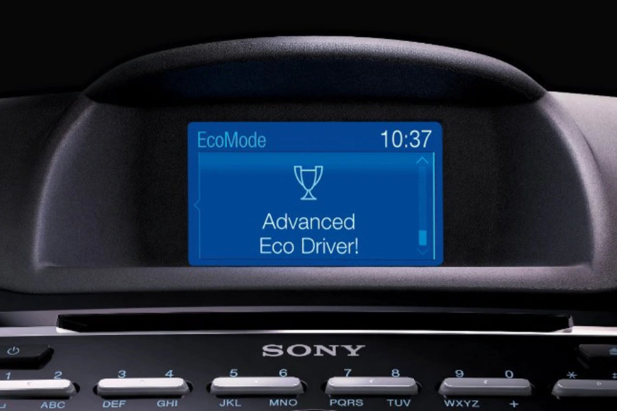 Ford ECO-Mode