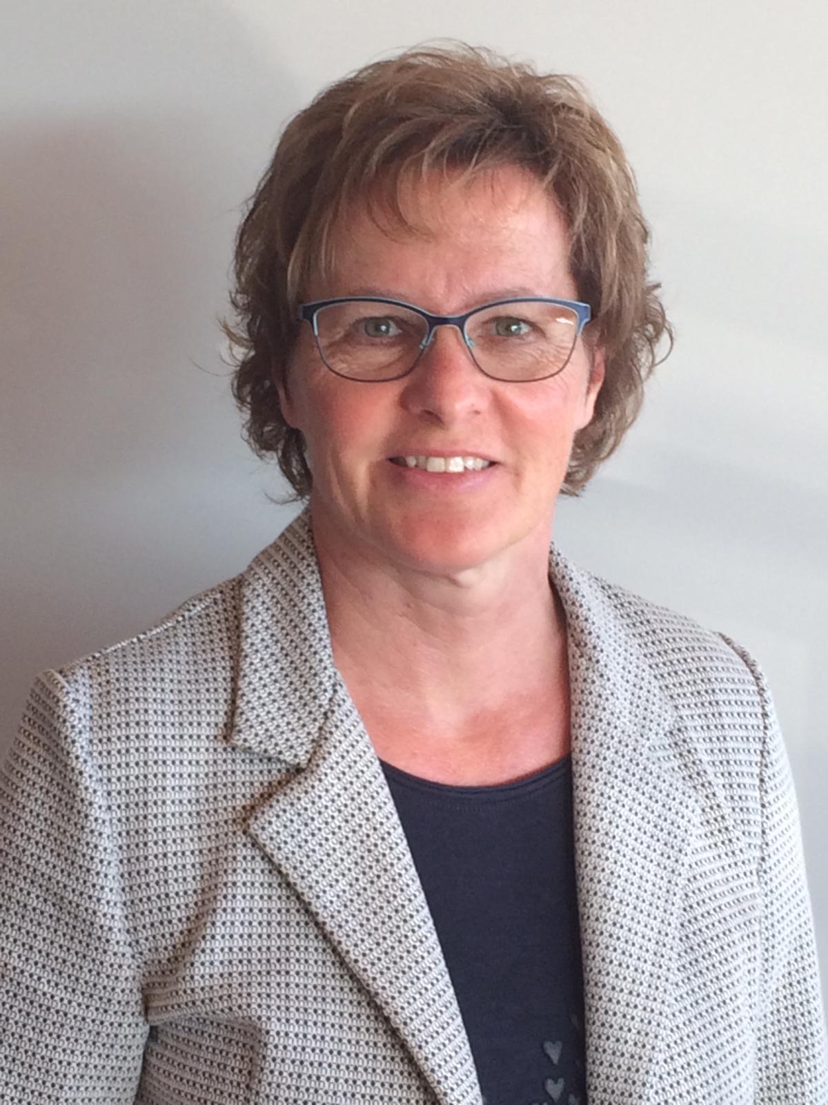 Beatrice Witschi