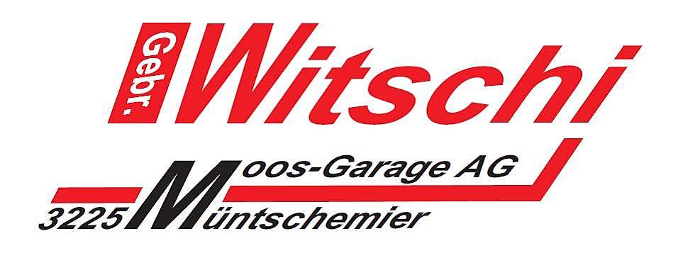 Witchi Logo