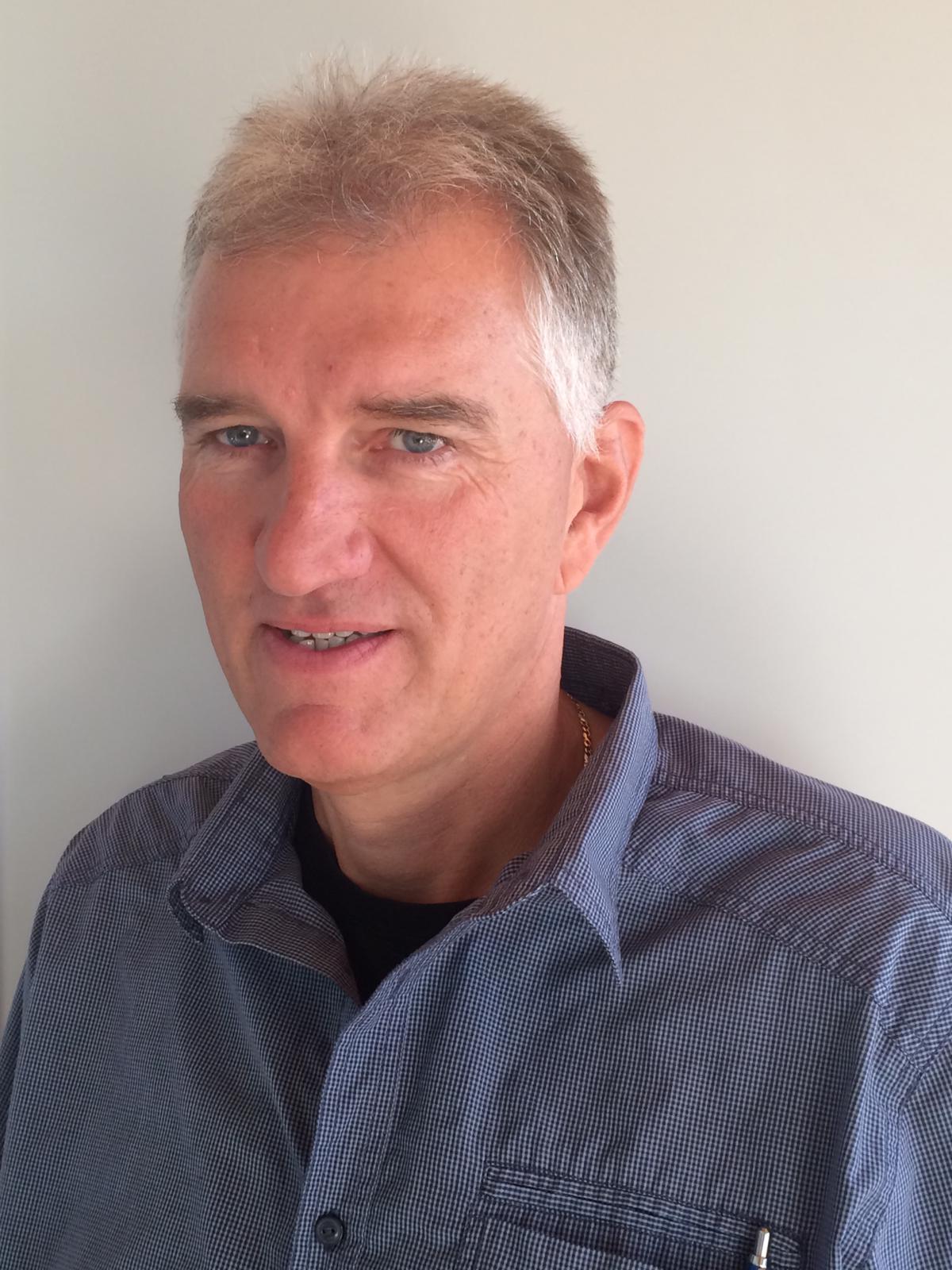 Markus Witschi