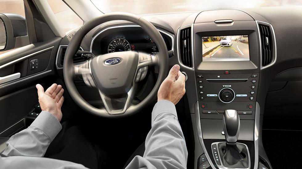 Ford Park Pilot