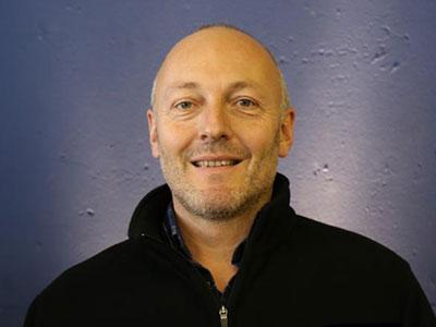 Christian Sury, Geschäftsführer, Wiesenplatz Garage, Basel