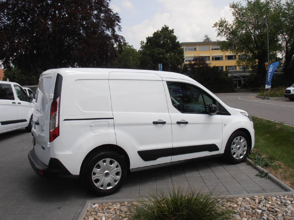 Ford Tourneo Connect 1.5 EcoBlue 120 Titanium Auto Center Worben