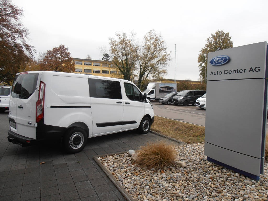Ford Transit Custom Van 280L1 2.0TDCi 105 Amb. Auto Center AG Worben