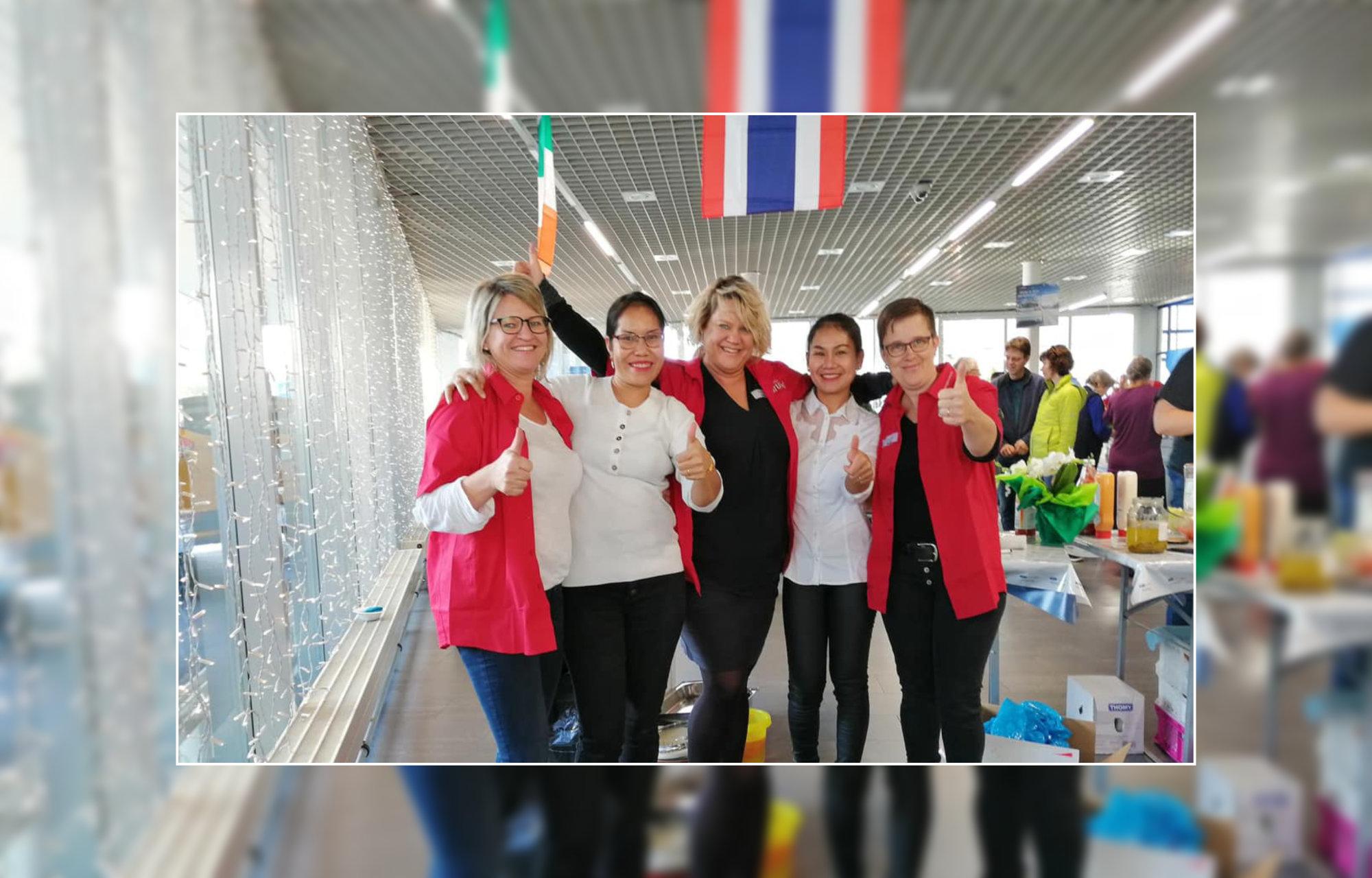 Team Mühle-Garage Brunner AG