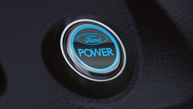 Ford Auto-Start-Stop-System