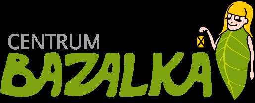 Centrum Bazalka logo