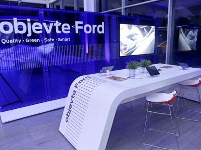 FordStore AMB Praha