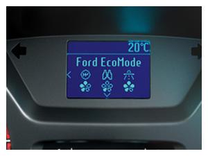 Ford EcoMode