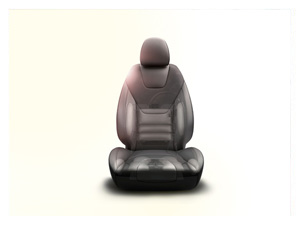 Multifunkční masážní sedadla