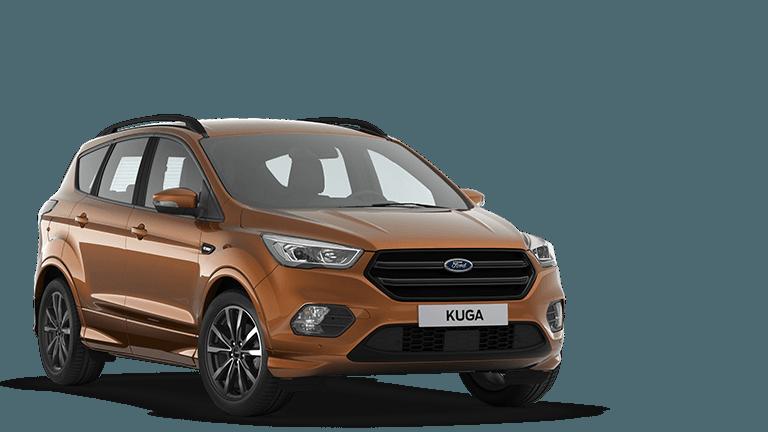 Náhradní vůz Ford EcoSport - Auto Jipe