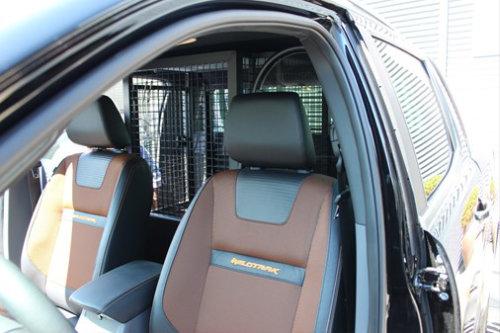 Ford Ranger Wildtrack Hunter Edition