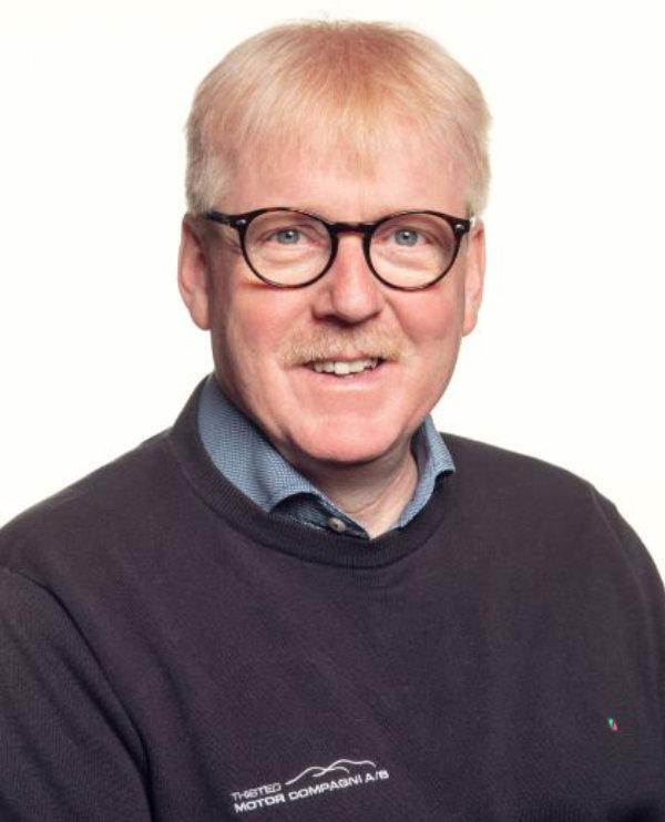 Kurt Holm
