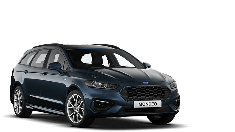 Mondeo Privatleasing