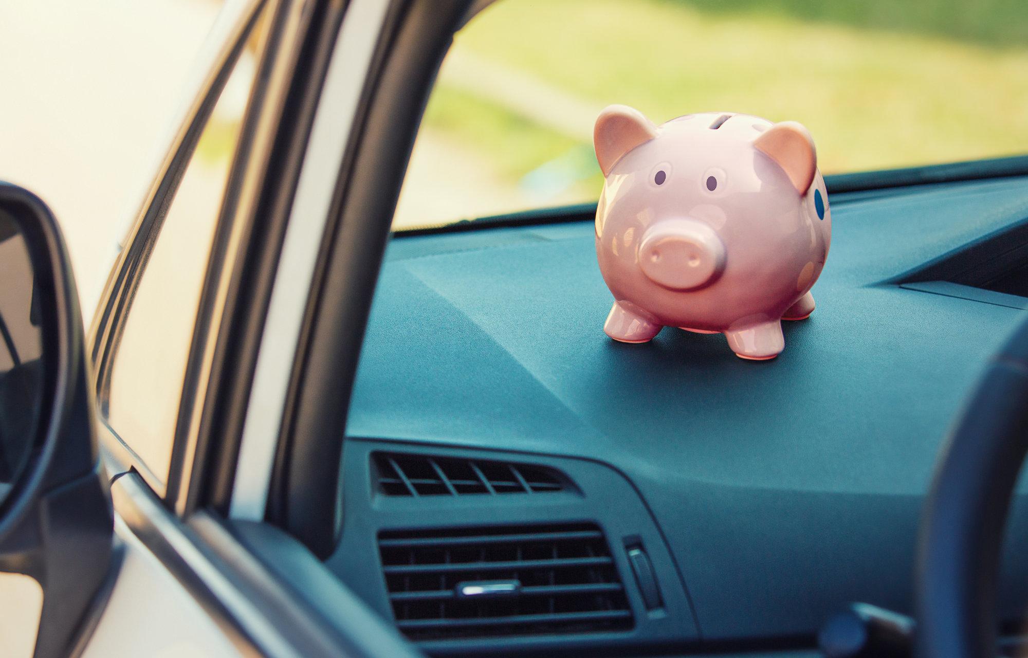 Ford BlueService gennemskuelige priser