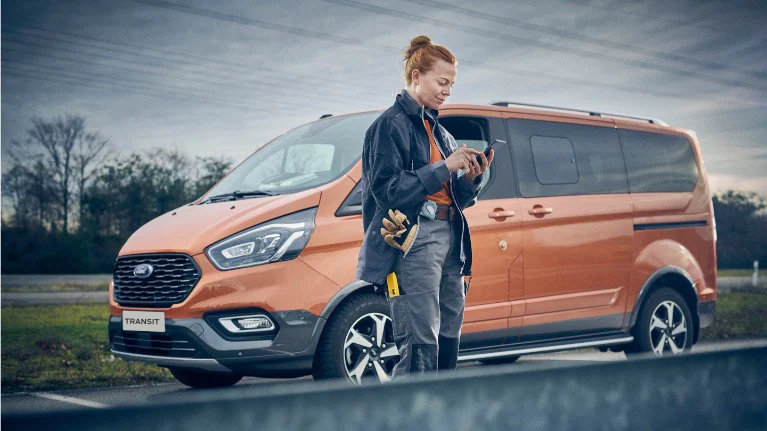 Ford service pro - fordpass pro