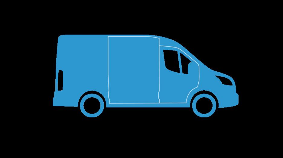 Ford Økonomi Service Varebiler