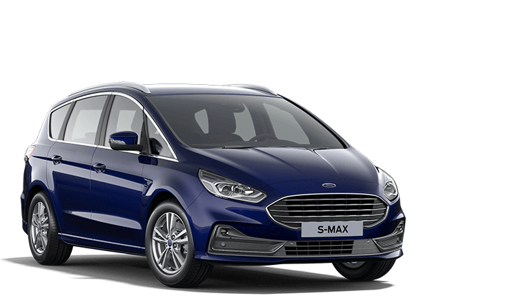 S-MAX Privatleasing