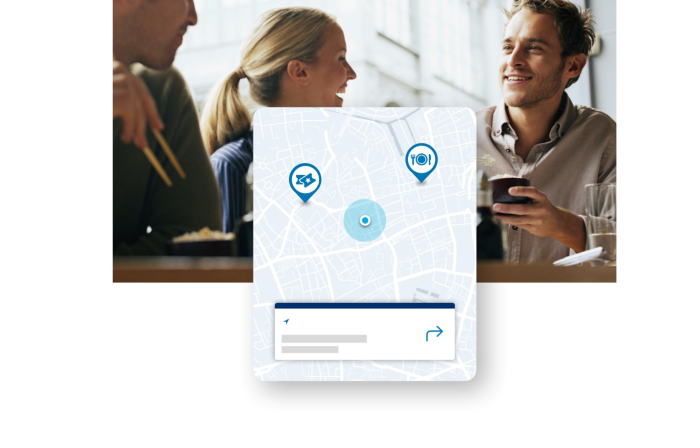FordPass GPS