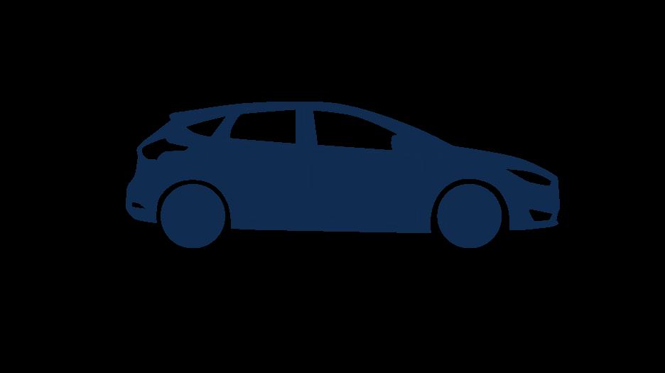 Ford Økonomi Service Personbiler