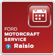 Ford Motorcraft Service Raisio