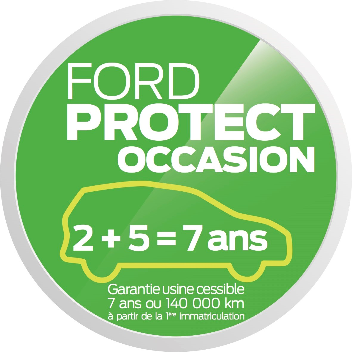 Ford Protect