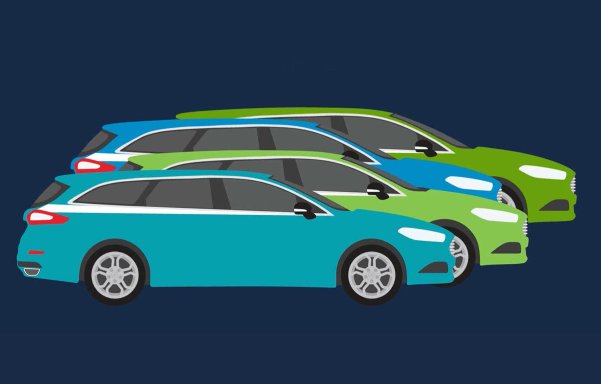 Choisir un véhicule électrique