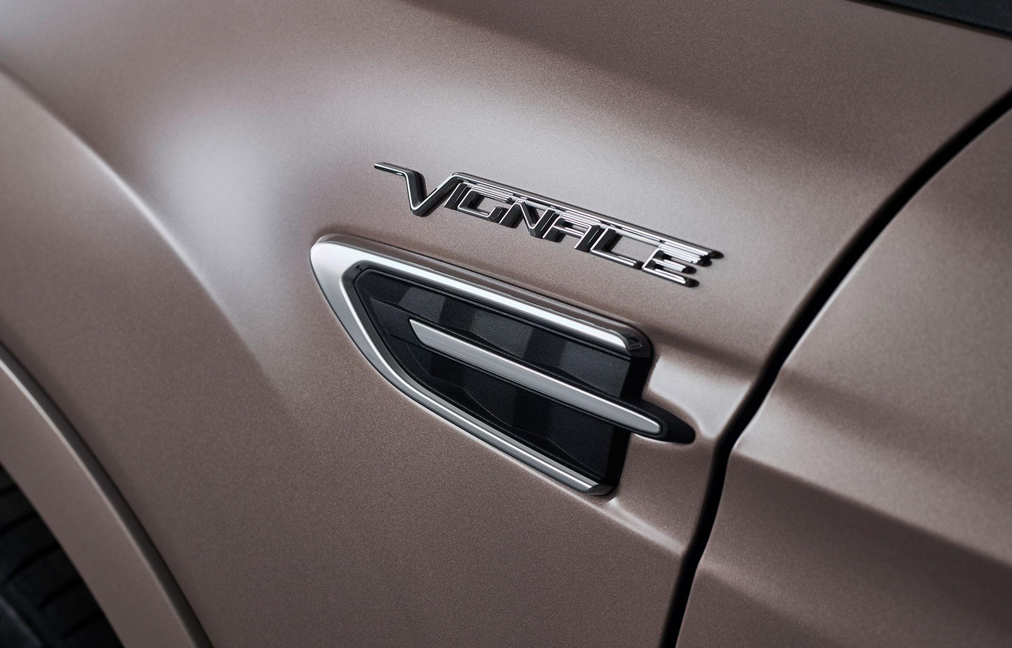 Ford Kuga Vignale Extérieur