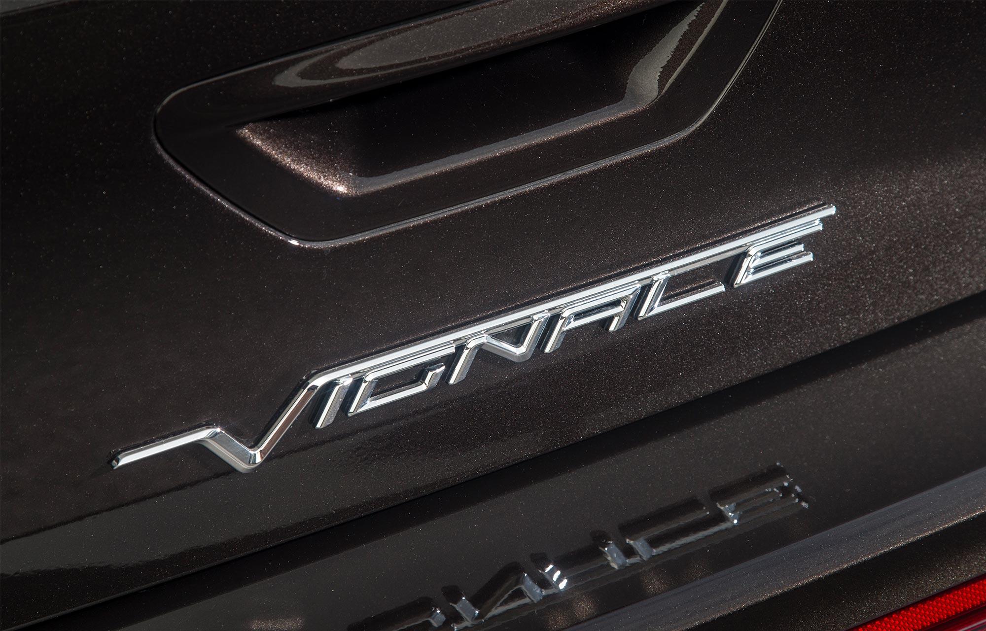 Ford Edge Vignale Extérieur