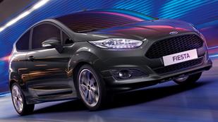 Ford Fiesta garancia