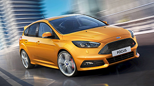 Ford Focus garancia