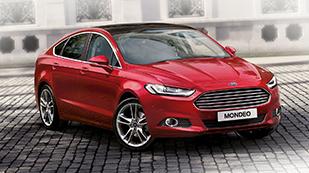 Ford Mondeo garancia